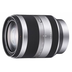Sony-DT-18-200mm-F3.5-6.3 lens