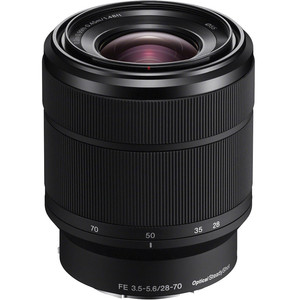 Sony-FE-28-70mm-F3.5-5.6-OSS lens