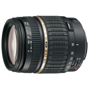 Tamron-AF-28-200mm-F3.8-5.6-XR-Di-Aspherical-IF-Macro-Canon-EF lens