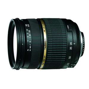 Tamron-AF-28-75mm-F2.8-XR-Di-LD-Aspherical-IF-Sony-Alpha lens