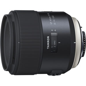 Tamron-SP-45mm-F1.8-Di-VC-USD-Canon-EF lens