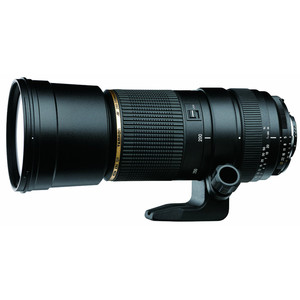 Tamron-SP-AF-200-500mm-F5-6.3-Di-LD-IF-Canon-EF lens