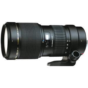 Tamron-SP-AF-70-200mm-F2.8-Di-LD-IF-MACRO-Canon-EF lens