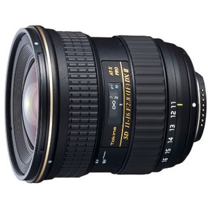 Tokina-AT-X-Pro-11-16mm-f2.8-DX-II-Canon-EF lens