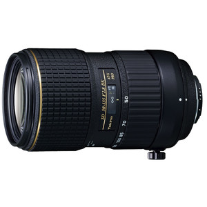 Tokina-AT-X-Pro-50-135mm-f2.8-DX-Canon-EF lens