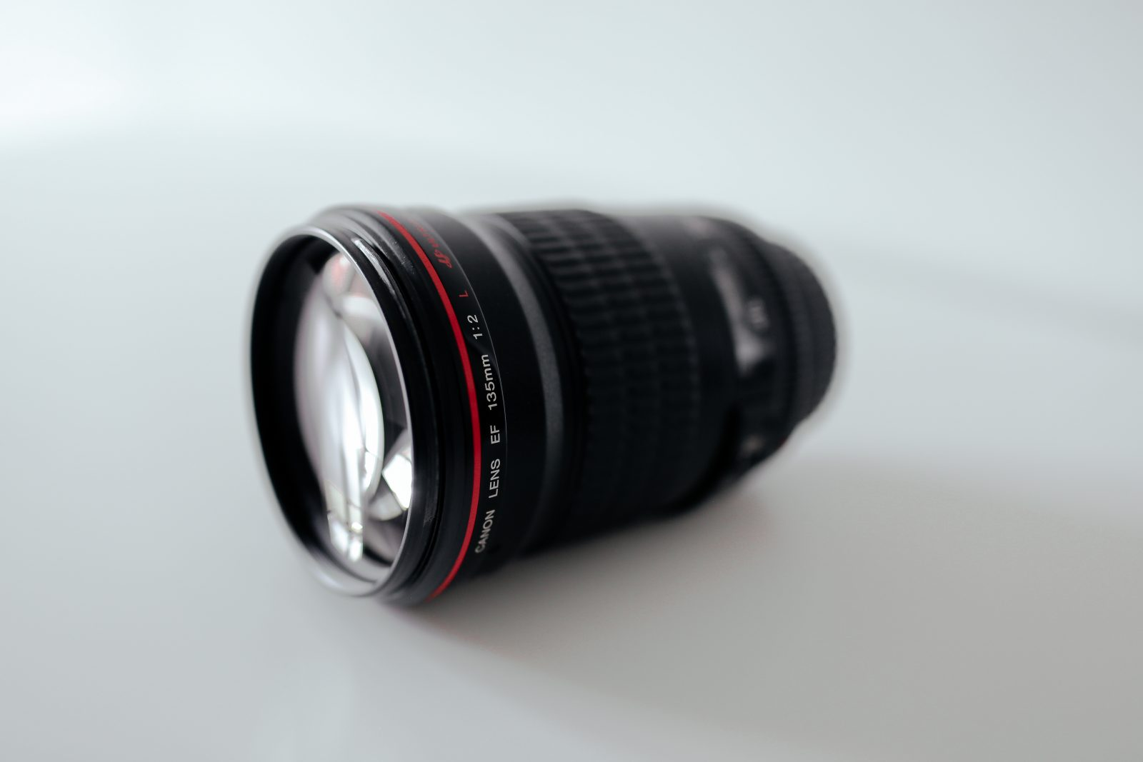 Canon moving focus to RF mount – EF lenses abandoned?