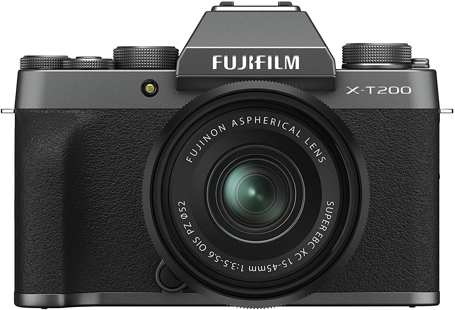 Fujifilm X-T200, a budget-friendly 4k camera is here