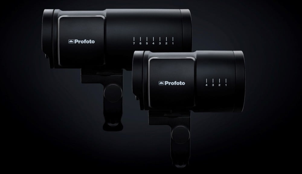 Control Profoto B10 & B10 Plus with your Android Phone